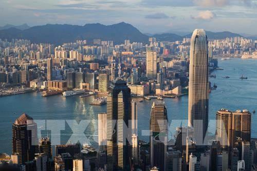 Giới chuyên gia: Kinh tế Trung Quốc sẽ tăng trưởng 6,8% trong quý III/2017