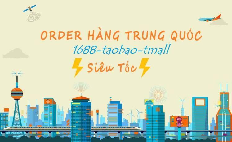 5 lưu ý quan trọng khi Order taobao