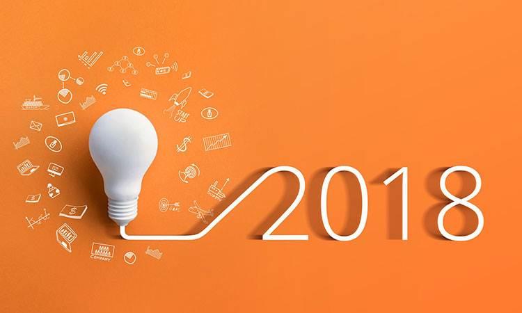 7 điều các marketer cần quan tâm trong năm 2018