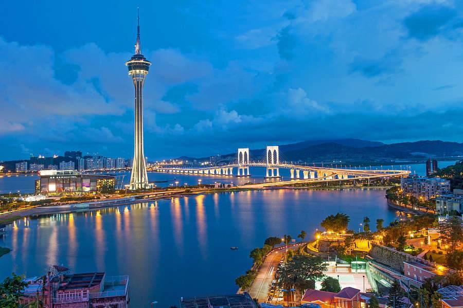 9 điều nhất định phải làm khi tới Macau