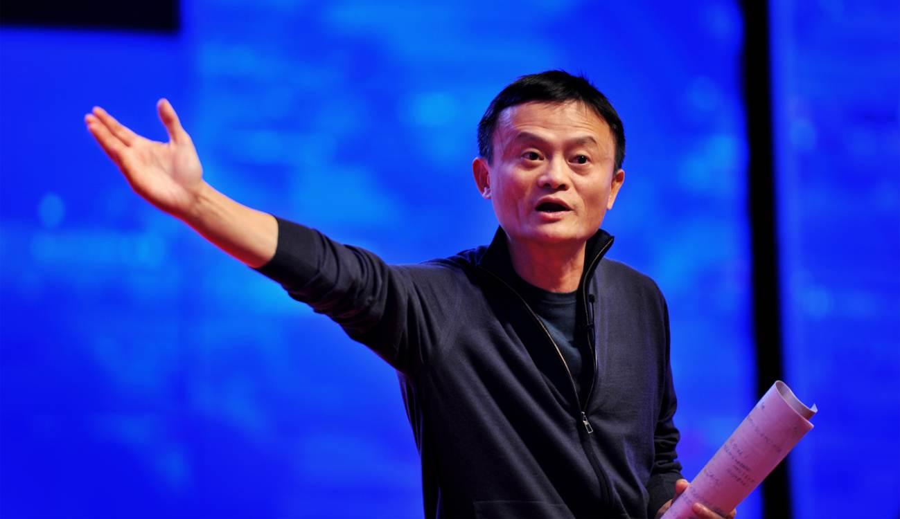 Tại sao Jack Ma không bao giờ thuê người có bằng cấp cao nhất