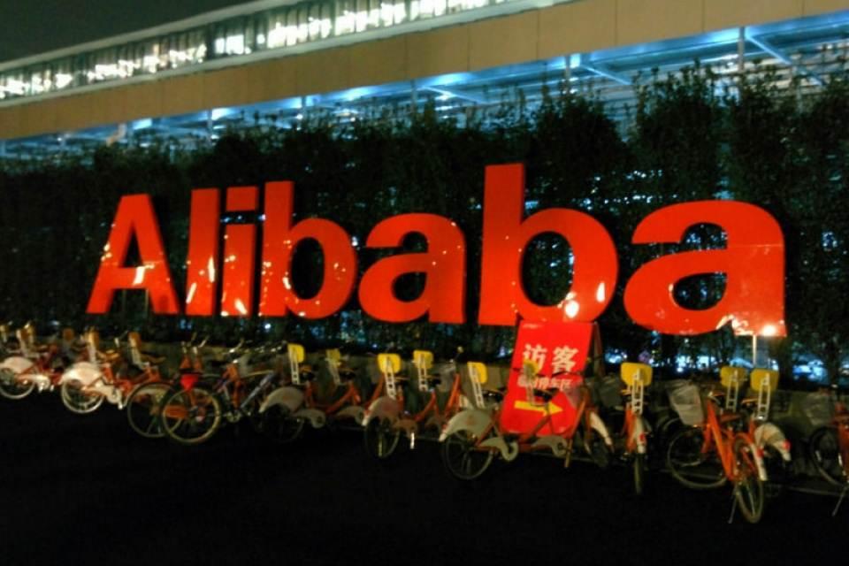 Alibaba đạt doanh thu kỷ lục trong Ngày Độc thân