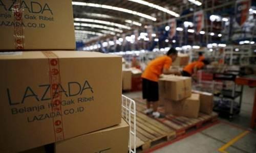 Alibaba đổ thêm một tỷ USD vào Lazada