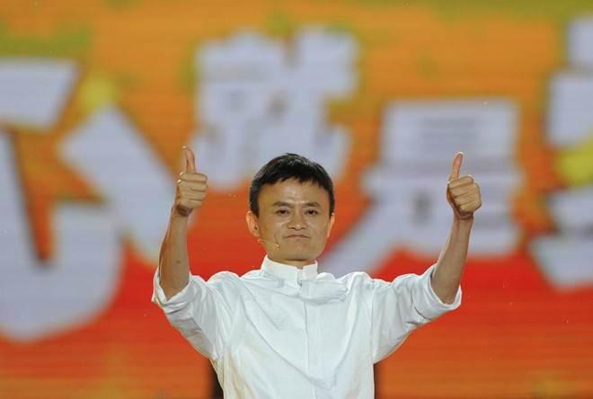 Alibaba và chiến lược khôn ngoan tận dụng người nổi tiếng