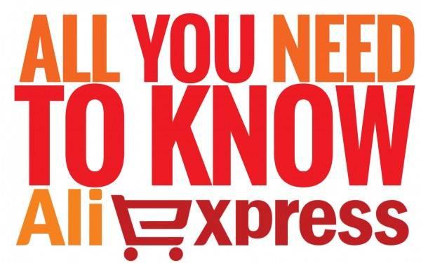 Dịch vụ Mua hộ hàng trên Aliexpress