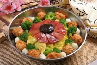 Tổng hợp các món ăn ngon của Trung Quốc