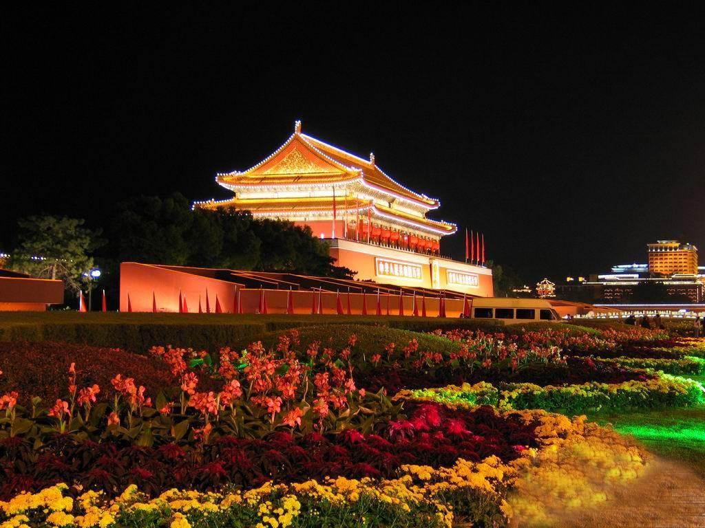 Bắc Kinh đứng đầu Trung Quốc về không phổ biến tiền mặt