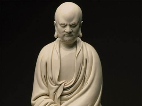 Bồ Đề Đạt Ma - Người đưa thiền học và võ thuật tới Trung Quốc phần 2