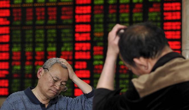 Bốn vấn đề đau đầu nhất của kinh tế Trung Quốc