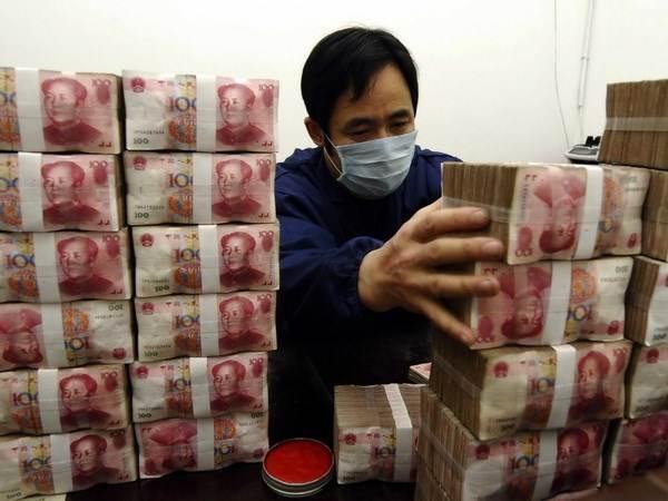 Thụy Sĩ và Trung Quốc nhất trí thanh toán bù trừ bằng đồng NDT