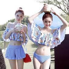 Chuyên nhận lấy sỉ đồ bơi, bikini Quảng Châu về Việt Nam