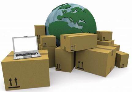 Nhận xách tay hàng hóa đi nước ngoài