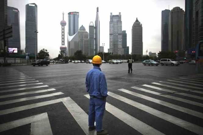 Cuộc chiến thương mại đến không đúng lúc với Trung Quốc