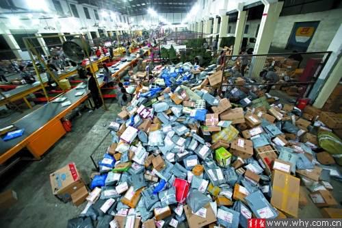 Cách mua hàng từ trung quốc, quảng châu hay các website taobao, alibaba, alipay