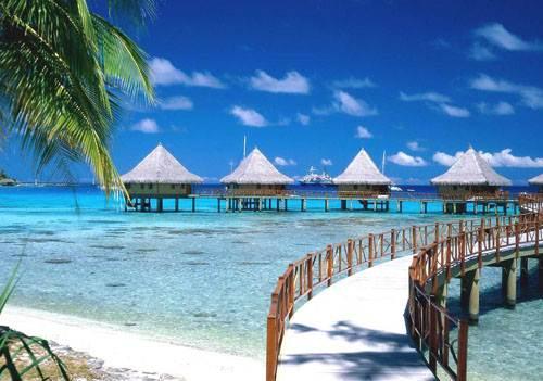 Du lịch Hải Nam - vùng đảo tình yêu
