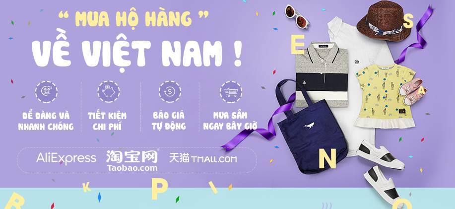 Dịch vụ Order hàng và vận chuyển hàng Quảng Châu - Trung Quốc về Việt
