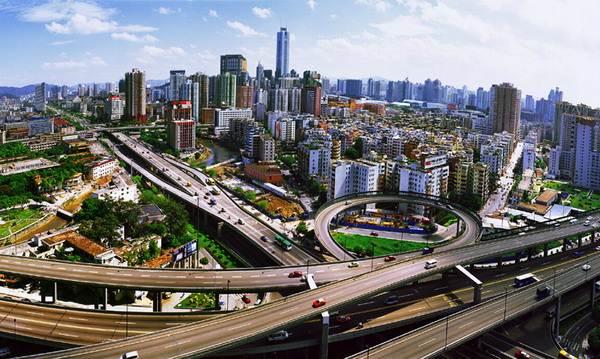 Du lịch Mua Sắm tại Quảng Châu