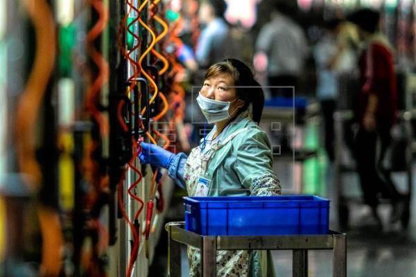 Hàng loạt công ty Mỹ 'dứt áo ra đi' khỏi Trung Quốc, không hẹn ngày trở lại