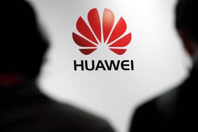 Huawei tăng trưởng chậm trong năm 2016