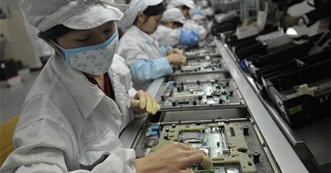 Vì sao tất cả công ty công nghệ đều cần đến Trung Quốc?