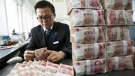 Nhân dân tệ vào tốp 5 đồng tiền sử dụng rộng rãi nhất