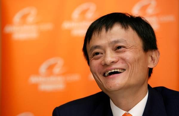 Jack Ma Alibaba sẽ kiếm tiền nhiều ngang nước Anh vào năm 2036