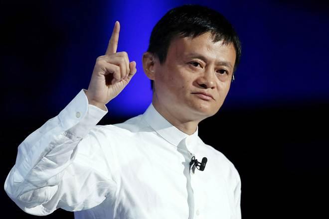 Jack Ma đã đưa Alibaba trở thành đại gia trong lĩnh vực thương mại điện tử
