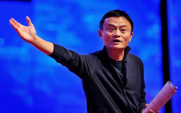 Jack Ma không tuyển người giỏi nhất