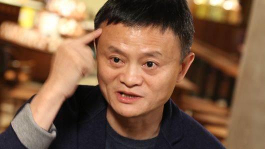 Jack Ma: Một ông chủ