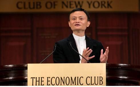 Các tỷ phú Trung Quốc mất hàng tỷ đô vì chứng khoán