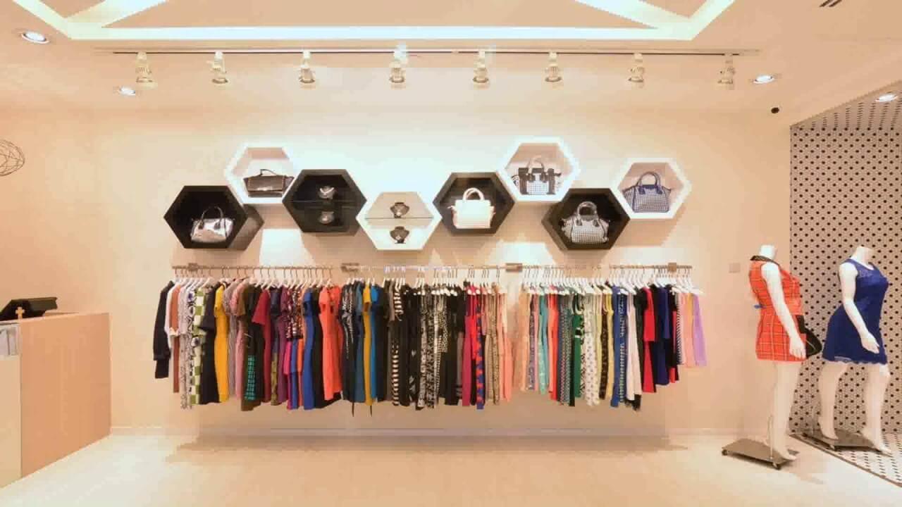 Muốn mở shop quần áo, lấy hàng ở đâu?