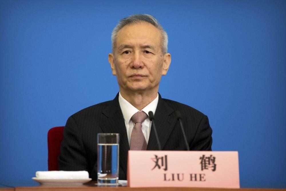 Những bước đi của Trung Quốc giải quyết lo ngại kinh tế Mỹ