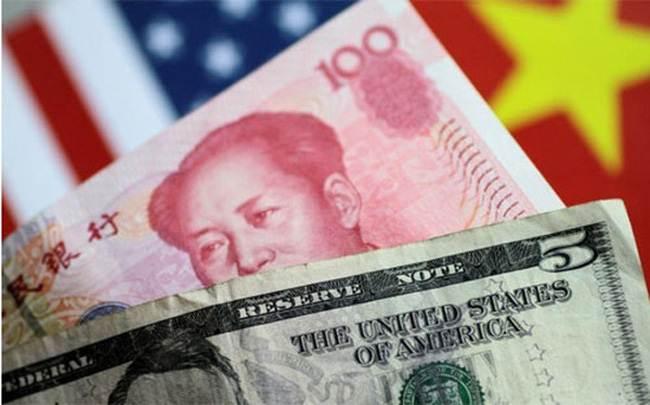 Nợ của Trung Quốc có thể khiến FED chùn tay