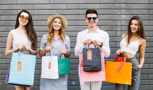 Tại sao nên mua hàng trên các trang web hàng Quảng Châu?