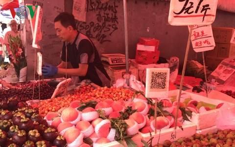 Tại sao thanh toán điện tử ngày càng phát triển tại Trung Quốc?