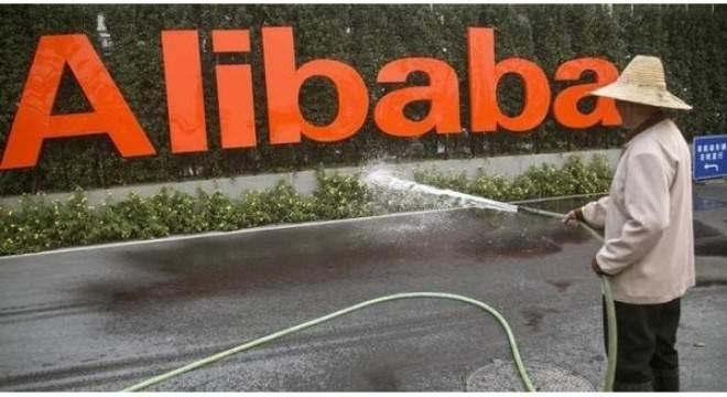 Alibaba vs Amazon: Ngày lễ độc thân không cứu được Jack Ma