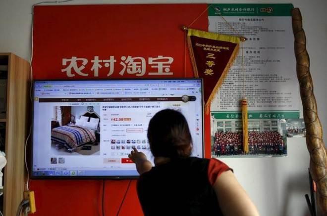 Taobao nằm trong danh sách đen của Mỹ về hàng giả, hàng nhái hai năm liên tiếp