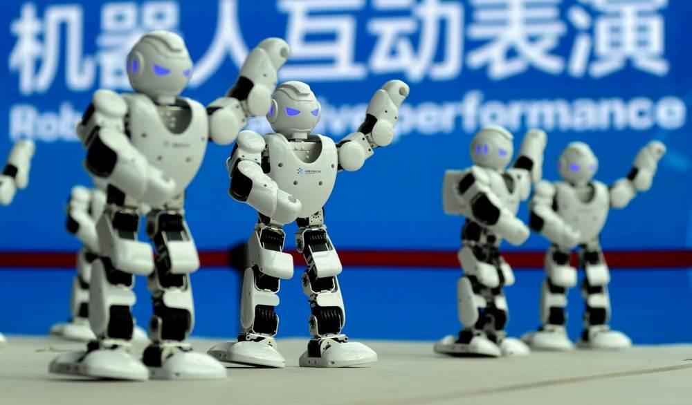 Trung Quốc dự kiến sửa đổi 'Made in China 2025' để làm dịu căng thẳng với Mỹ