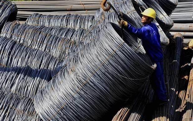 Trung Quốc thông báo các biện pháp hỗ trợ kinh tế đang giảm tốc