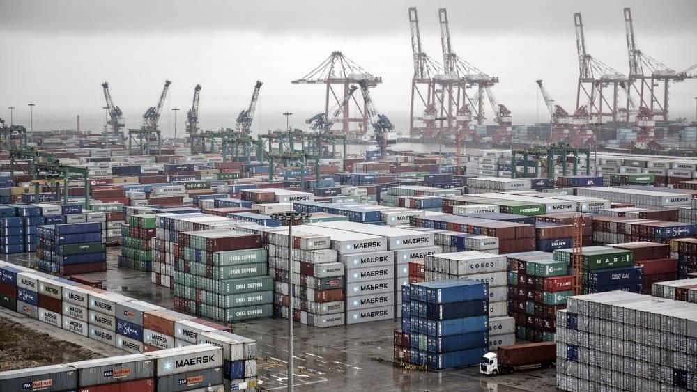 Trung Quốc và tham vọng trở thành cường quốc hàng hải