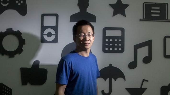 Tỷ phú 35 tuổi đứng sau startup giá trị nhất thế giới