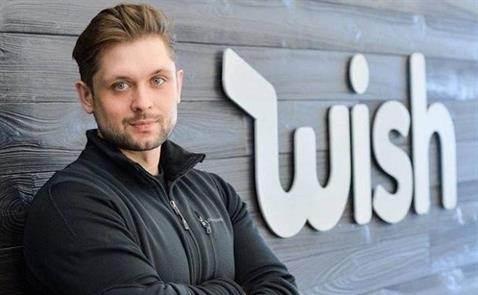 Wish: Ứng dụng mua sắm tỷ đô muốn cạnh tranh với Alibaba và Amazon